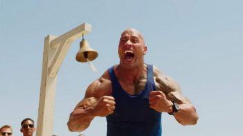 Dovada ca The Rock intinereste! Imagine INCREDIBILA: cum arata actorul acum 30 de ani! FOTO