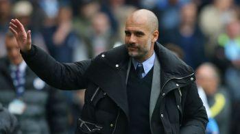 Guardiola pregateste un transfer record in fotbal! Man City, aproape de 4 transferuri intr-o saptamana