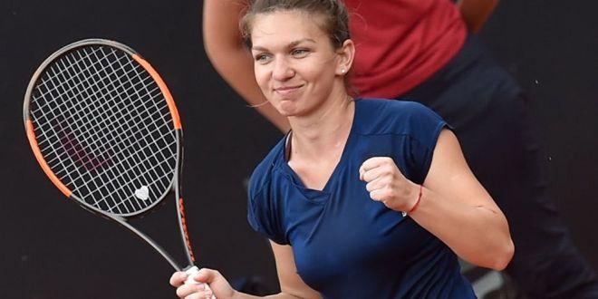 Simona Halep a luat astazi decizia: JOACA la Roland Garros! Zi neagra pentru Romania: 5 ELIMINARI in prima zi!