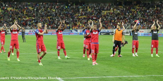 ANALIZA | Sezonul in care Steaua a alergat singura si a iesit pe locul al doilea. Concluziile unui sezon ratat pentru ros-albastri