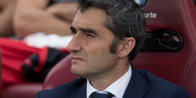 OFICIAL! Barcelona si-a anuntat noul antrenor! Ernesto Valverde ii ia locul lui Luis Enrique