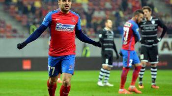 "Surpriza uriasa! Adi Popa, asteptat inapoi la Steaua de Gigi Becali: ""E favoritul meu!"""