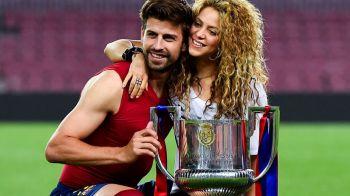 "Shakira a povestit in premiera cum l-a cunoscut pe Pique: un fost fotbalist al Barcei le-a facut ""lipeala"" ;)"