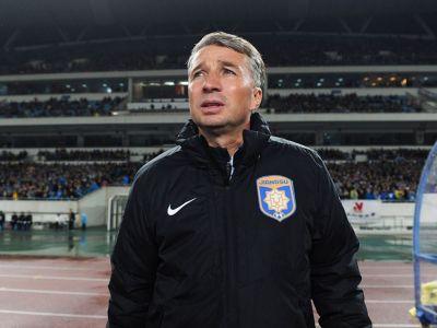 SURPRIZA DE PROPORTII! Dan Petrescu s-a inteles cu un club din Liga I si va fi prezentat luni