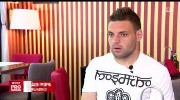 """Adi Popa nu revine la Steaua, dar propune transferul pentru titlu in sezonul viitor: """"Are reale calitati!"""""""