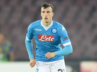 Napoli a refuzat prima oferta pentru Chiriches, italienii anunta: pretul cerut de dublu! Cati bani vrea De Laurentiis pentru roman