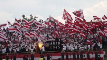 Cand se joaca meciurile de baraj pentru promovarea in Liga I, Timisoara - UTA Arad