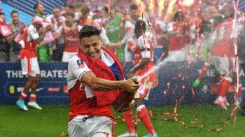 Alexis Sanchez, super transfer dupa meciul cu Romania! Unde poate sa ajunga dupa partida de la Cluj