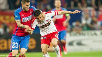 Capitanul lui Dinamo, in negocieri cu alta echipa! Negoita i-a facut oferta de prelungire lui Palic, insa croatul mai are variante