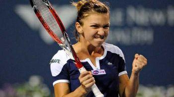Toata Romania vede Romania! Superfinala Simonei Halep de la Roland Garros este IN DIRECT la ProTV, sambata, ora 15:30