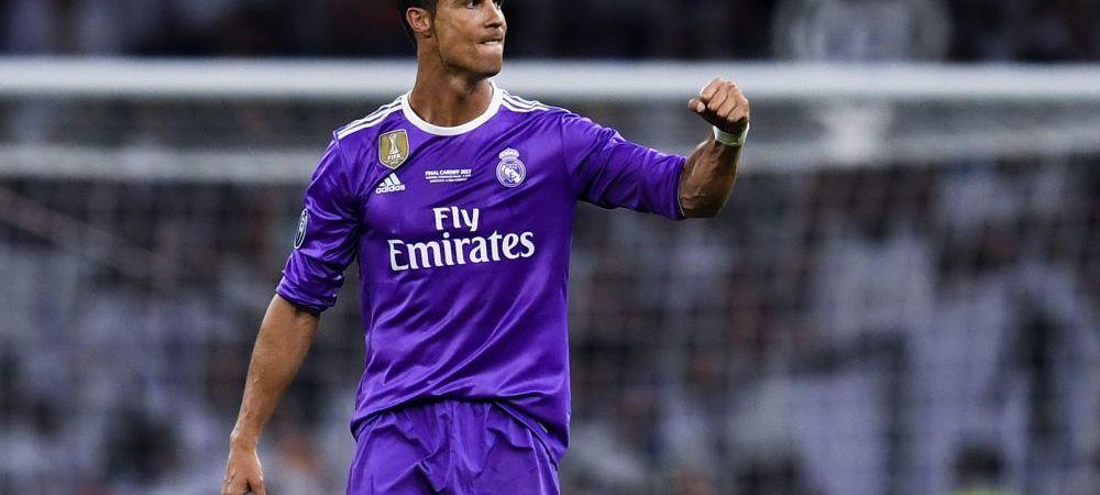 IREAL! O echipa din China merge sa-l ia pe Ronaldo de la Real cu 200 mil! Salariu absolut incredibil: 120 de milioane!