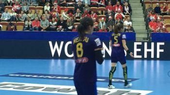 Romania 34-29 Austria in barajul pentru Campionatul Mondial! Ce a facut Neagu
