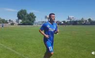Budescu a ajuns in cantonamentul Stelei. Primul lucru facut dupa ce a iesit pe teren la antrenament - VIDEO