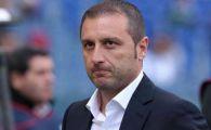 """Mangia, prezentat oficial la Craiova: """"Obiectivul este intrarea in grupele Europa League!"""""""