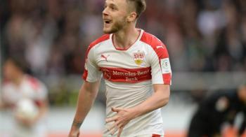 Maxim pleaca de la Stuttgart, dar refuza Anglia! Unde poate sa ajunga pentru 3 milioane de euro