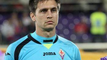 Tatarusanu si Ianis nu mai au antrenor, ci MANAGER! Ce legenda a adus Fiorentina