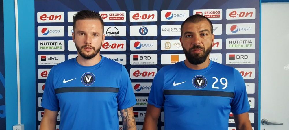 Doua noi transferuri pentru Hagi! Dupa Herea, campioana l-a transferat si pe Marius Constantin!