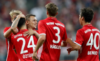 Anunt de ultima ora: Sumudica transfera de la Bayern! Primul super cadou pe care i-l fac turcii: a dat gol cu City!