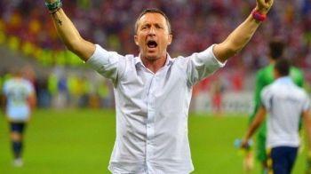 Mihai Stoica, suspendat o luna de Comisia de Disciplina! Nu are voie sa stea pe banca la primele meciuri din noul sezon
