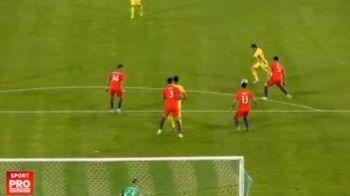 """Site-ul lui Anderlecht il elogiaza pe Stanciu dupa reusita cu Chile! Au scris mesaj in limba romana: """"Felicitari Nicu!"""""""