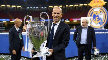 Transfer BOMBA pregatit de Real Madrid! Marca a anuntat numele urmatorului GALACTIC! Lovitura uriasa pentru Zidane