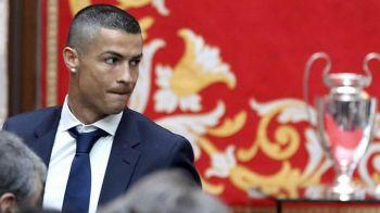 Soc urias: portughezii anunta ca Ronaldo nu mai vrea sa se intoarca in Spania, dupa Cupa Confederatiilor