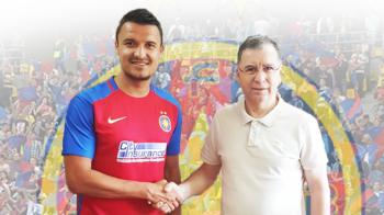 Sosirea lui Budescu a schimbat cotele pentru TITLU. Steaua, favorita clara in fata rivalelor pentru sezonul urmator