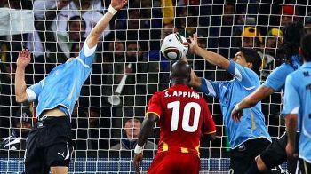 Planul radical pentru schimbarea fotbalului! 5 reguli FIFA care azi ni se par ciudatenii: gol la hentul de pe linia portii, poti sa driblezi din lovitura libera