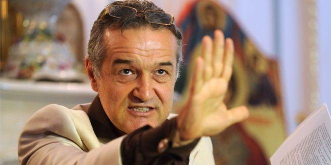 Joi, Nedelcu va fi la Steaua! Becali e CONVINS ca face transferul anului! Ce spune despre Teixeira