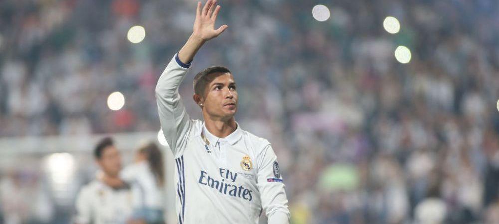 Prima echipa URIASA care se retrage din lupta pentru semnatura lui Cristiano Ronaldo! Motivul pentru care mutarea pare imposibila