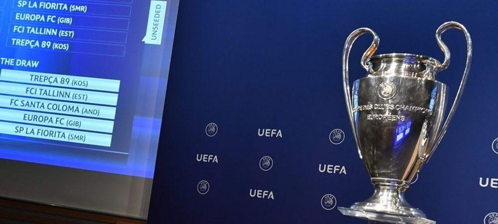 Ludogorets a picat cu campioana Lituaniei! Tragerea la sorti pentru preliminariile Champions League