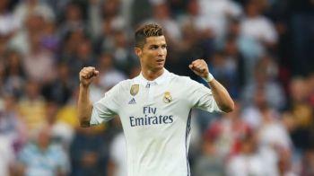 Real Madrid i-a stabilit pretul lui Cristiano Ronaldo: 1 MILIARD de euro! Anuntul facut de Florentino Perez