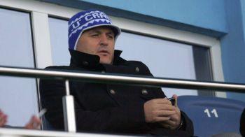 """Mititelu s-a resemnat! Renunta la lupta cu FRF si inscrie echipa in liga a patra: """"Sa ne lase sa jucam pe noul stadion!"""""""