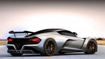 Adio Bugatti! Americanii au reusit minunea! Aceasta este cea mai RAPIDA masina din lume! FOTO