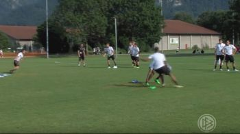 "Nationala Germaniei a inventat un nou joc! Asa arata ""X si 0"" pe terenul de fotbal! Motivul e e incredibil"