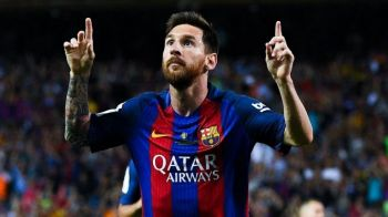 "Messi a RUPT TACEREA! A vorbit in premiera despre plecarea in China: ""Nu este imposibil!"""