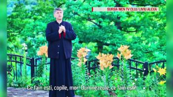 Decizie in cazul preotului Pomohaci, inregistrat facand o propunere indecenta. Ce au hotarat superiorii