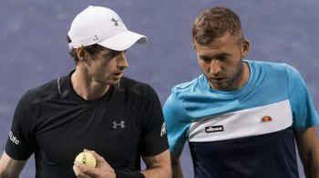 SOC in tenis! Castigatorul Cupei Davis din 2015 si locul 50 ATP a fost depistat pozitiv cu COCAINA!