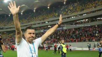 Primul transfer al verii pe care il face Dinamo!