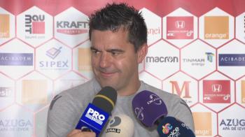 """Contra anunta si alte transferuri, pe langa Salomao: """"Transferurile sunt pe vine!"""" Ce mesaj le transmite rivalilor"""