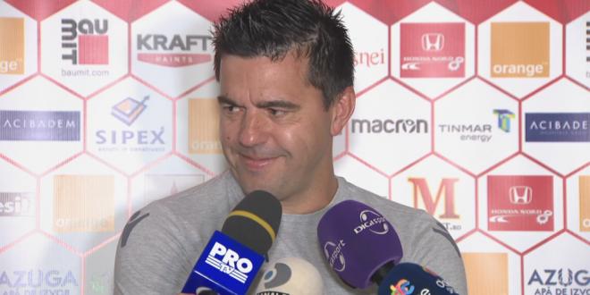 Contra anunta si alte transferuri, pe langa Salomao:  Transferurile sunt pe vine!  Ce mesaj le transmite rivalilor