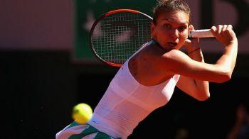 Primul meci dupa finala de la Roland Garros! Cu cine joaca Simona Halep in turul 2 la Eastbourne
