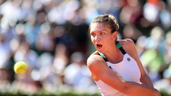Simona Halep revine! O va intalni pe numarul 62 WTA, marti, de la ora 13:00 | Sorana o intalneste pe Konta