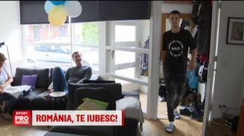 """""""Vreau la prima echipa si apoi la nationala! Iubesc Romania!"""" Urmasul lui Chivu de la Ajax se inspira de la un star al Realului"""