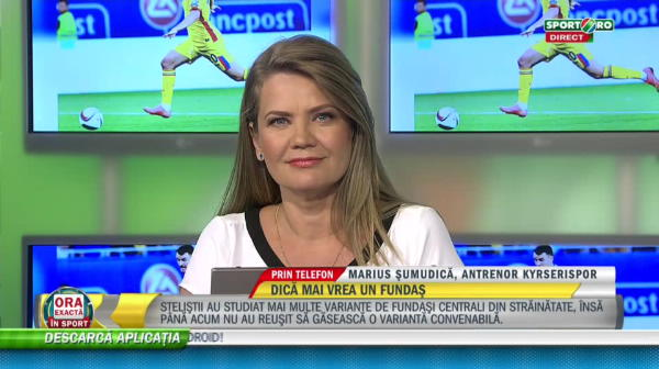 """Sumudica pariaza pe Budescu si Alibec: """"FCSB e principala candidata la titlu, de departe!"""" Ce spune despre transferul lui Sapunaru la Kayseri"""