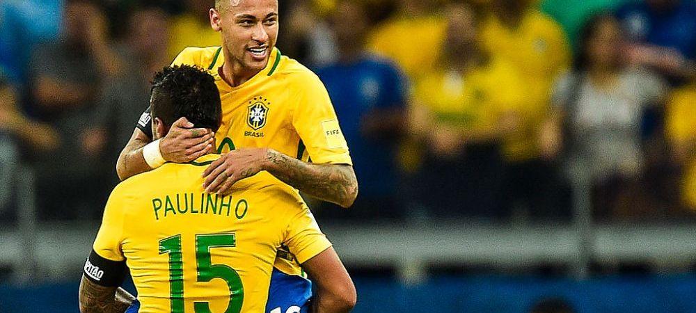 Barcelona a deschis negocierile pentru un mijlocas brazilian din CHINA | City pregateste 3 SUPER LOVITURI
