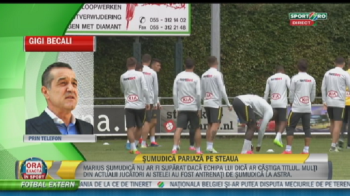 Oferta de ULTIMA ORA a lui Gigi Becali! Bani mai multi, plus un comision dintr-un viitor transfer pentru un jucator dorit de Steaua