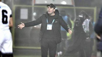 Veste BOMBA pentru Hagi! Benzar e dorit de un club mare Serie A! Ce echipa vrea transferul