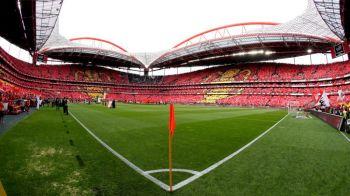 """""""70.000 de euro a costat VRAJA pentru titlu!"""" Cel mai DEMENT caz de coruptie are loc in tara campioanei europene! Ce ar fi facut cei de la Benfica"""