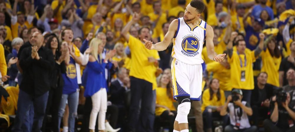 Record in NBA! Curry va primi nu mai putin de $201.000.000 de dolari in 5 ani